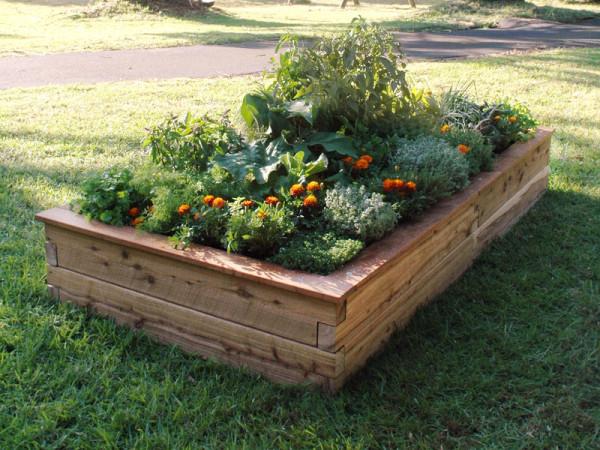 Products - ModBOX - Raised Garden Beds