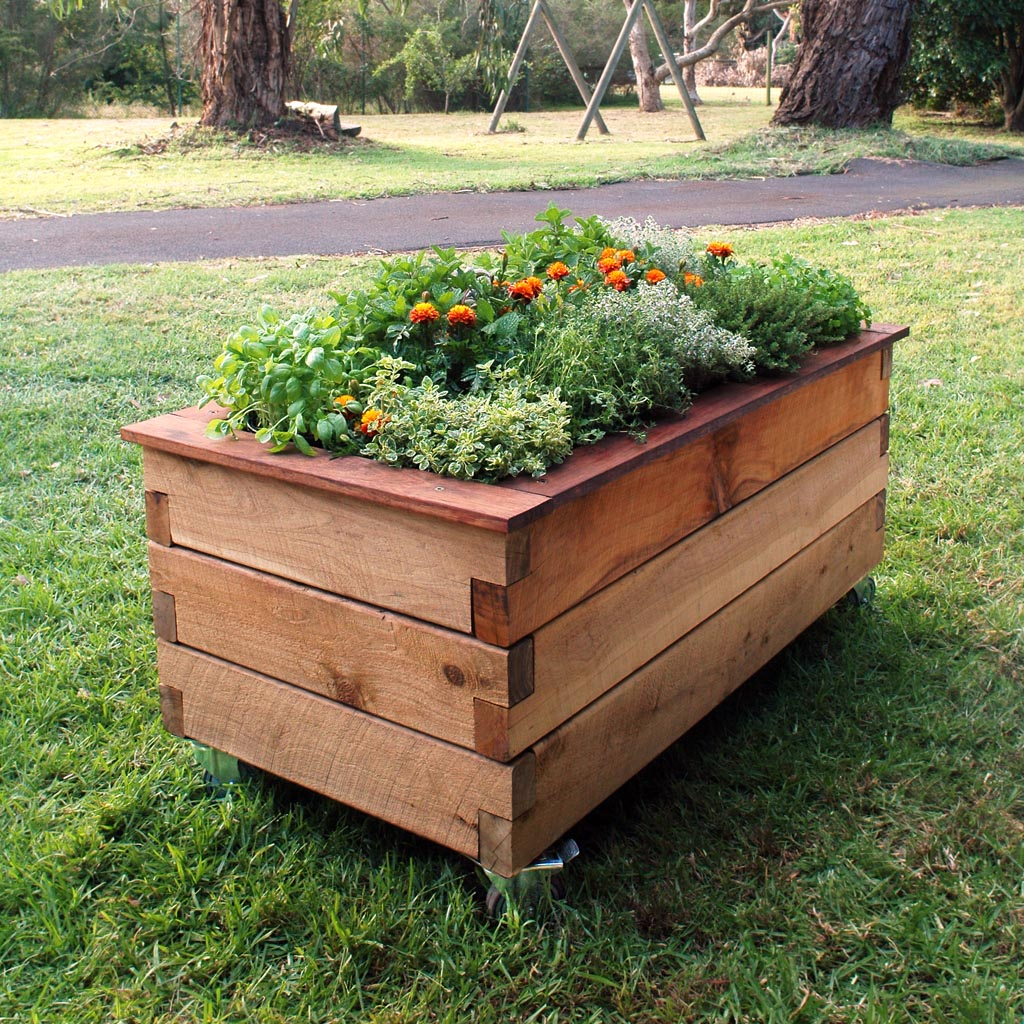 The Modbox Raised Garden Beds Photo Gallery